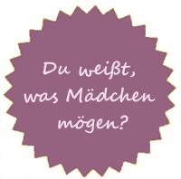 Werben auf maedche-poesie.de