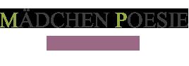 Maedchen-Poesie
