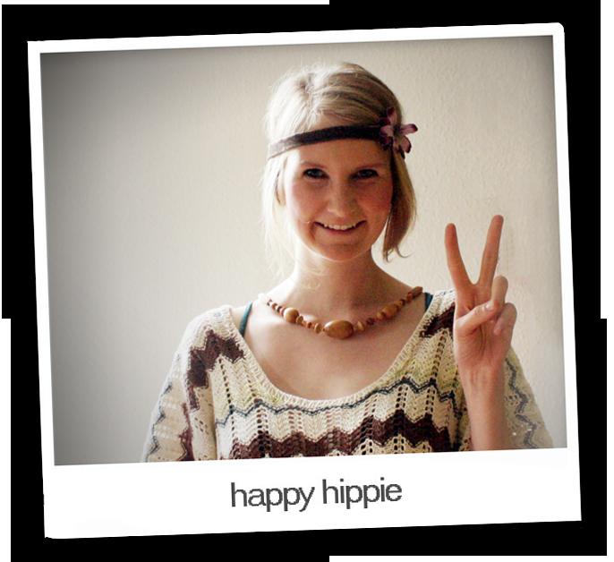 Happy Hippie forever