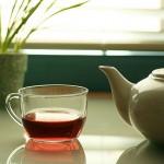 Beauty-Tee - 5 Tee-Sorten mit Schönheitseffekt