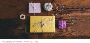 Schöne Geschenkideen