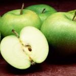 Warum Äpfel mein Lieblingsessen sind.