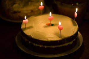 Der Geburtstagsversüßer