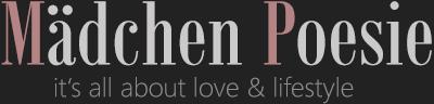 Maedchen-Poesie - love rulez