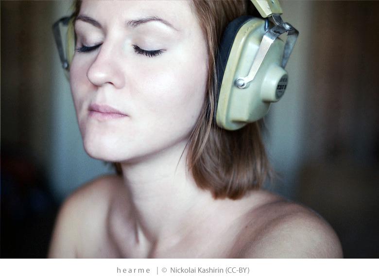 Hörzeit